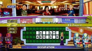 Wheel of Fortune - Las Vegas [1/2]