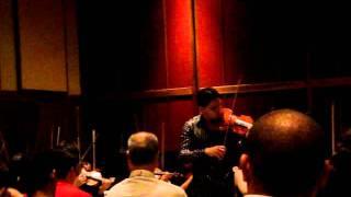 Concierto de Andres Rivas en Barquisimeto (4)