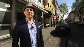 Кельн глазами турецкого артиста(Несколько советов для туристов от кельснкого артиста комедийного жанра, турка по происхождению, Оцана..., 2013-05-13T12:07:15.000Z)