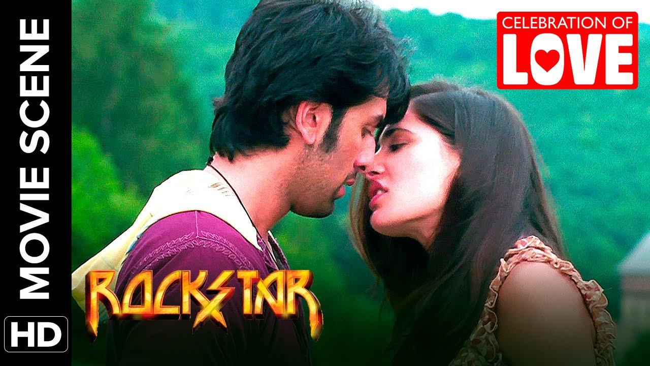 Mujhe Lagta Hai Ab Humein Kiss Karna Chahiye   Rockstar   Celebration of  Love