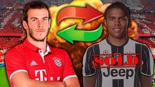 Gareth Bale To Make SHOCK Switch To Bayern Munich?! | Transfer Review