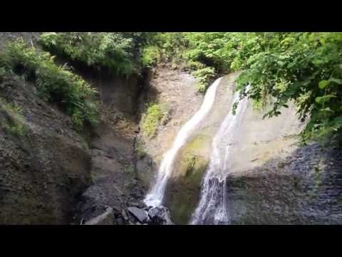 Barabkunda Waterfall | Sitakunda | Chittagong | Bangladesh