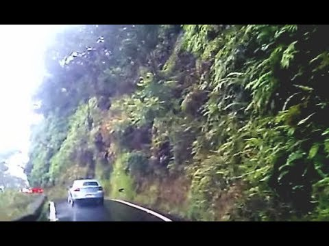 Road To Hana (Maui) - Toughest Section