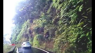 Road To Hana (Maui) - Toughest Section