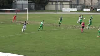 Serie D Girone E Viareggio-San Donato Tavarnelle 0-2