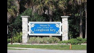 Longboat Key, Sarasota Florida