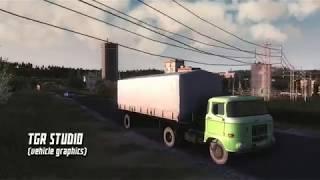 Workers & Resources: Soviet Republic - EA Launch thumbnail