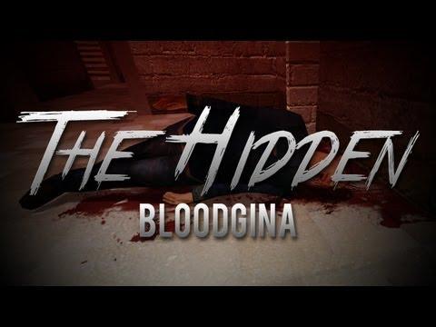 Bloodgina (The Hidden)