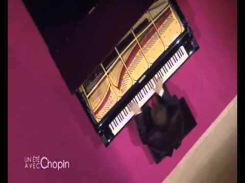 Marc Laforet | piano | Chopin sonata Nr.2 II. Scherzo