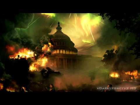 Call of Duty: Modern Warfare 3 Reveal Trailer Music Akkadian Empire Drums  audiomachine