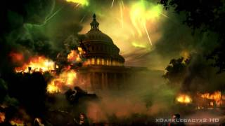 """Call of Duty: Modern Warfare 3"" Reveal Trailer Music (""Akkadian Empire [Drums]"" - audiomachine)"