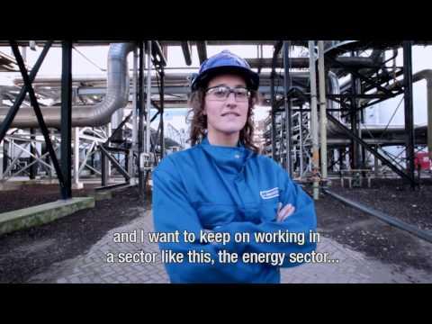 Industrial Engineering and Management alumnifilm