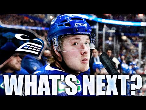 What's Next For Brock Boeser? Does He FINALLY Break Out? Vancouver Canucks News Today 2020: NHL Talk