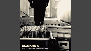 Only Way 2 Go (Instrumental) (feat. Pete Rock)
