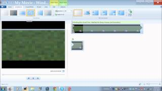 A Few Tips And Tricks In Windows Live Moviemaker