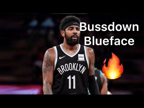 Download Kyrie Irving NBA Mix~ Bussdown (Blueface ft.offset)