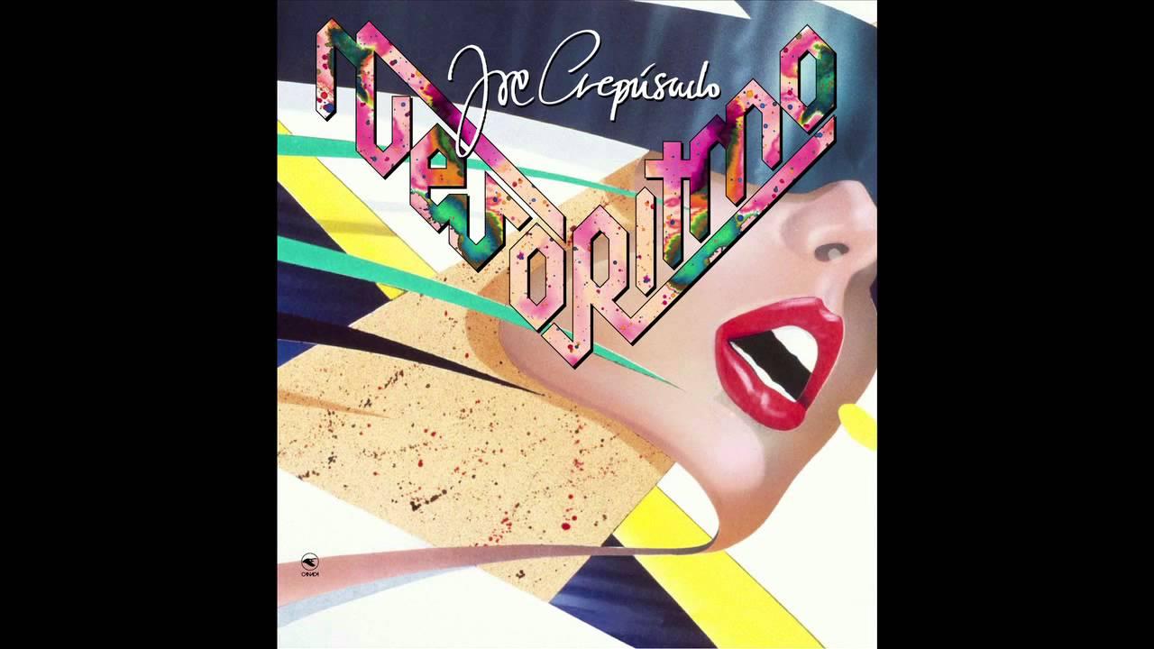 Joe Crepúsculo - Amor Congelado (Nuevo Ritmo, 2011) - YouTube