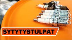 SYTYTYSTULPPA — VW / AUDI / SEAT / SKODA  -merkkiseen autoon OHJEVIDEO | AUTODOC