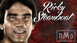 ⇒ Ricky Steamboat first theme song cover ••• WWF