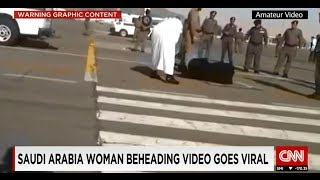 Saudia Arabia Uncovered (Political Oppression) thumbnail