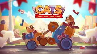 Коты воюют! | C.a.t.s