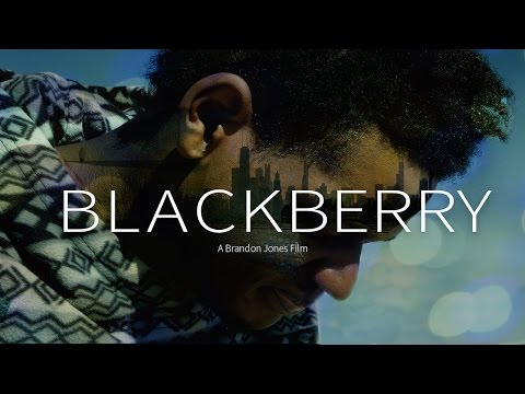 Renavision: Blackberry - A Short Film by Brandon Jones