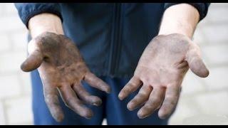 Чем мыть руки после ремонта?(Самостоятельный ремонт автомобиля вымазывает руки во все возможные жидкости и автомобильные смазки. Чем..., 2016-06-30T15:00:03.000Z)