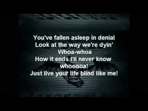 Avenged Sevenfold - Blinded In Chains Lyrics Mp3