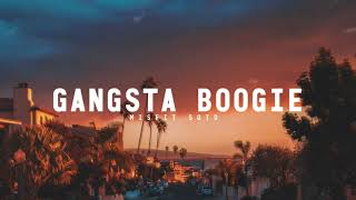 """Gangsta Boogie"" - Instrumental Hip Hop [Prod. Misfit Soto]"