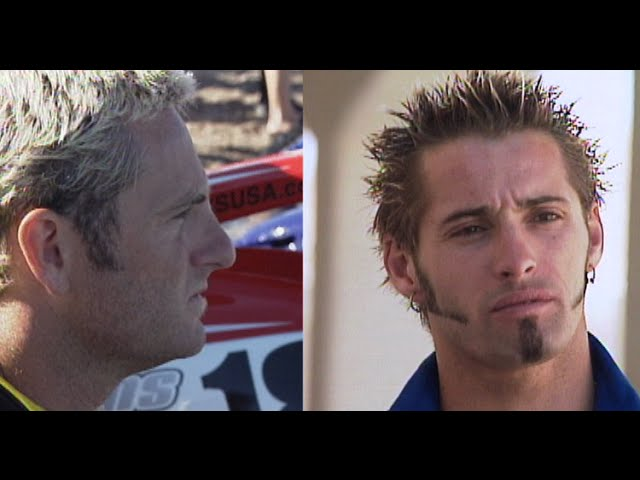 Personal Watercraft Champions Jeff Jacobs and Nicolas Rius Profile