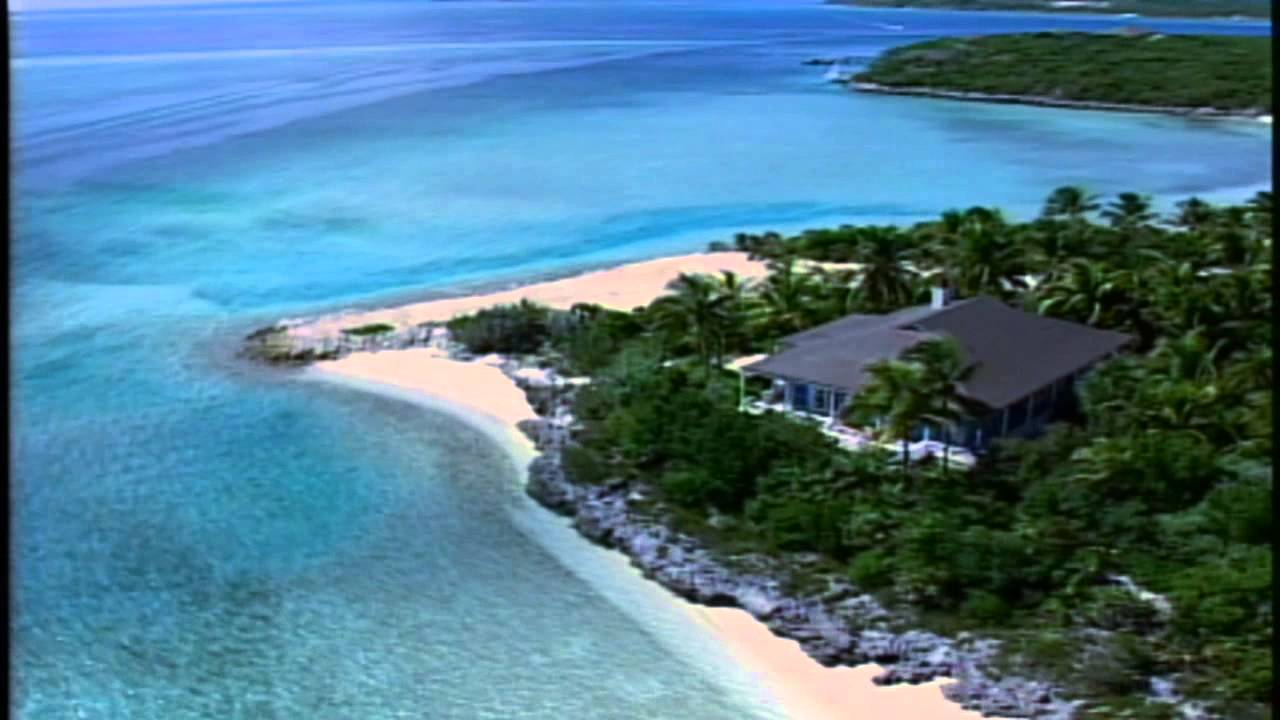 musha cay the islands of copperfield bay youtube. Black Bedroom Furniture Sets. Home Design Ideas