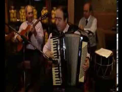 Армянские музыканты в Москве, Аккордеонист Артём Арутюнян -