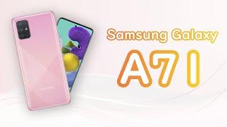 【評測/開箱】2020 小資族好選擇 Samsung Galaxy A71 進階美型中高階智慧型手機動手玩!外觀、實拍、效能實測【悠小愷】