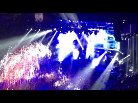 The Chainsmokers - Pittsburgh Pennsylvania 2017