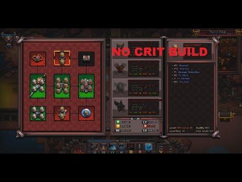 Hero Siege: Shield Lancer WH 650 Rank 1 No Crit !