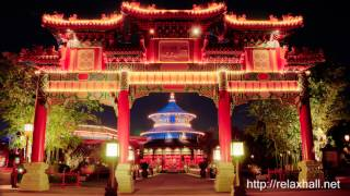 Traditional Chinese Music for Meditation, Relax, Tai Chi Chuan, Qigong, Tui Na