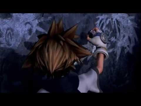 Kingdom Hearts 1 CGI Ending HD Quality