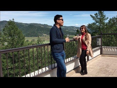 JR & Ahlyn  - US Trip 2017 HD | iPhone 7 Filmography | California Travel Video