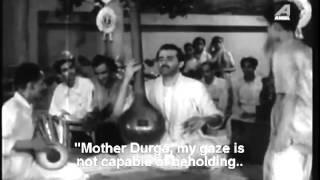 Dhananjay - Trinayani Durga - Dhooli (1954)