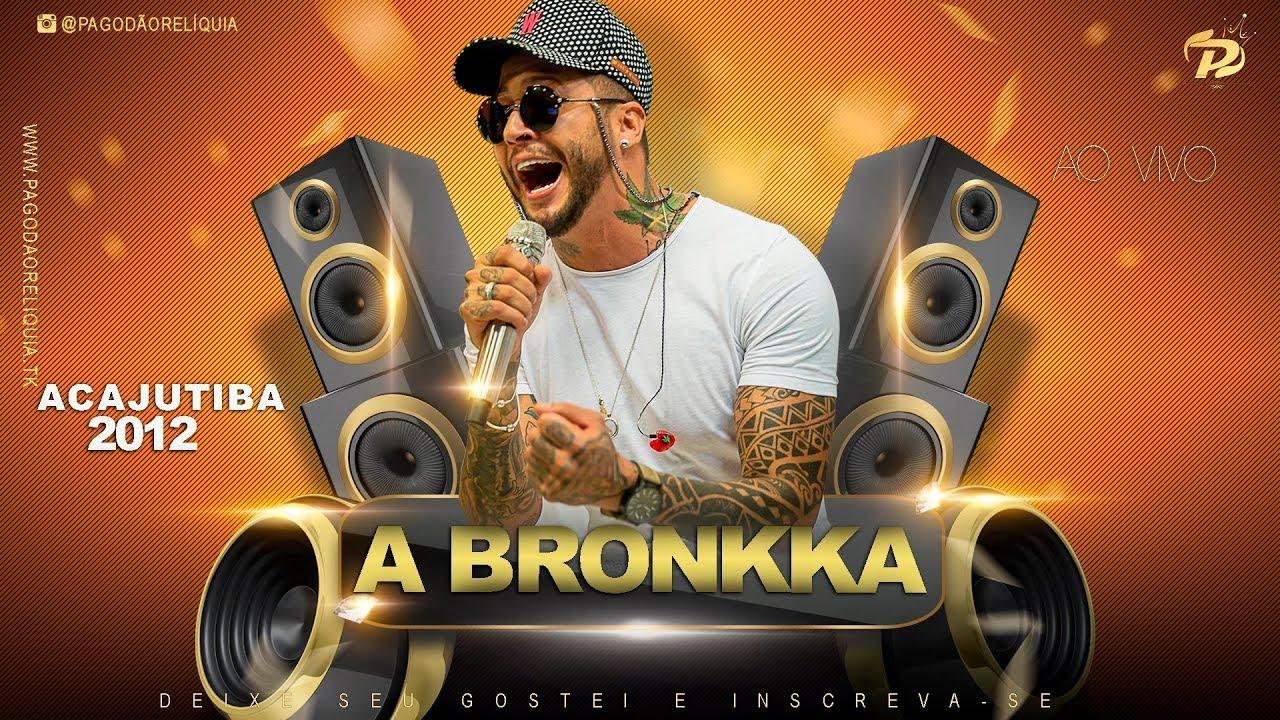 a bronkka no carnaval de juazeiro 2012