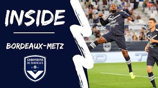 Inside #5 : Au coeur de Bordeaux-Metz