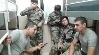 Askerden kürtçe Sarki   'Dıldarım'
