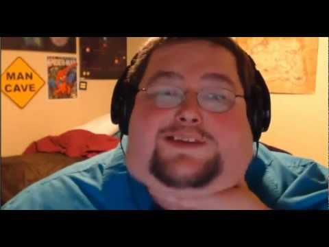 Fat Guy Sings 87