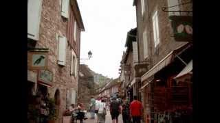 Rocamadour Lot Midi Pyrénées France