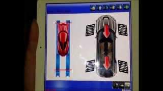 3D Компьютерный компактный  стенд сход-развала ВЕКТОР-3D-851   Заказ: 093-290-8888(Описание новой разработки в области измерения развал-схождения. Это компактный 3D-компьютерный стенд..., 2015-06-08T13:55:57.000Z)