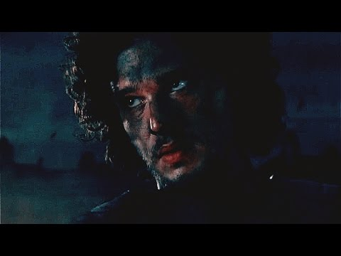 [GoT] JON SNOW || Song of ice and fire