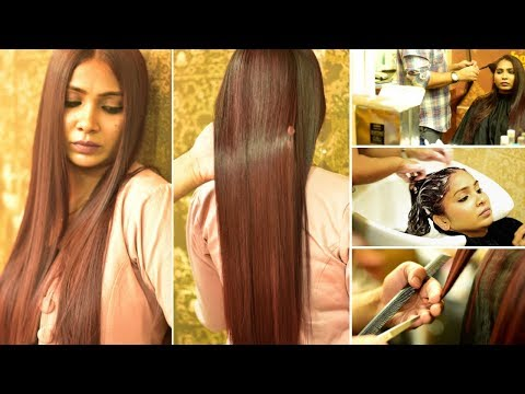 My new hair cut and hair color story |  Rabia Skincare