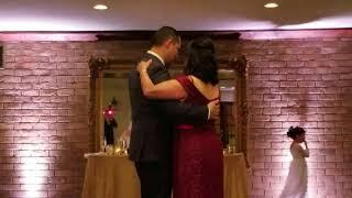 Cancion de madre a hijo en su boda