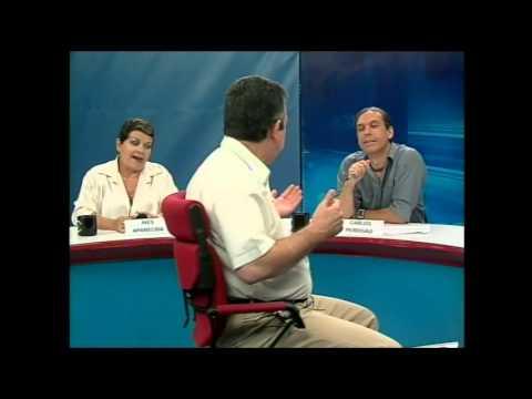 Entrevista neto veja pasquale a cipro de