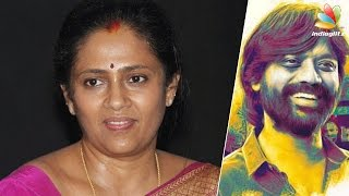 Lakshmi Ramakrishnan speaks about IRAIVI